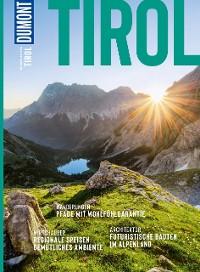 Cover DuMont BILDATLAS Tirol