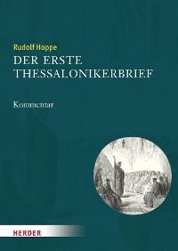 Cover Der erste Thessalonikerbrief
