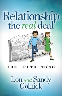 Cover Relationship the Real Deal