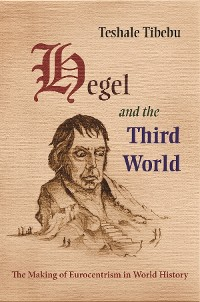 Cover Hegel and the Third World