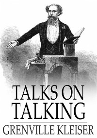 Cover Talks on Talking