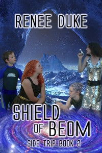 Cover Shield of Beom