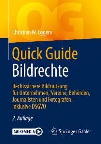 Cover Quick Guide Bildrechte