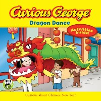 Cover Curious George Dragon Dance (CGTV)