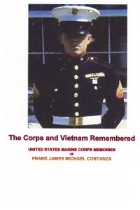 Cover The Corps and Vietnam Remembered