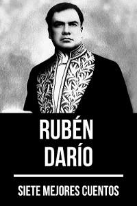Cover 7 mejores cuentos de Rubén Darío
