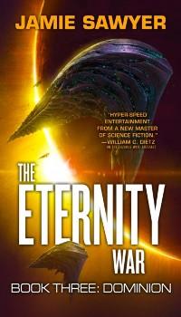 Cover Eternity War: Dominion