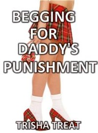 Cover Begging For Daddy's Punishment