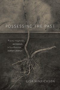 Cover Possessing the Past