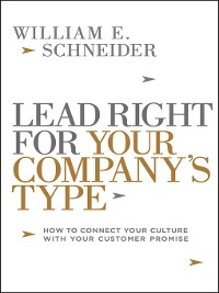 Cover Lead Right for Your Company's Type