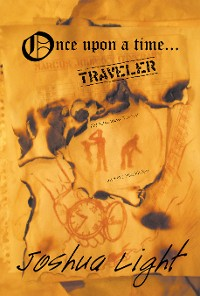 Cover Once Upon a Time Traveler