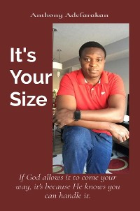 Cover It's  Your Size