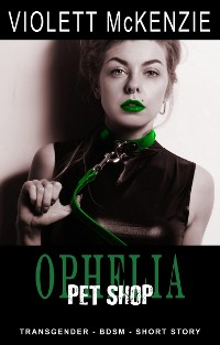 Cover Ophelia - Pet Shop