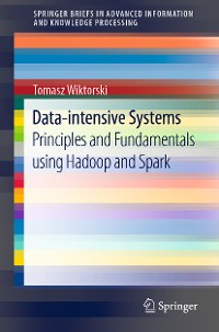 Cover Data-intensive Systems