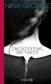 Cover Die Schönheit der Nacht