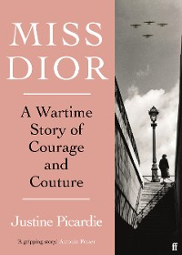 Cover Miss Dior