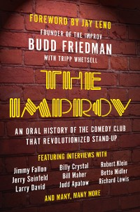Cover The Improv