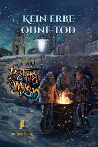 Cover Kein Erbe ohne Tod
