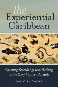 Cover The Experiential Caribbean