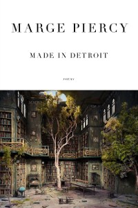 Cover Made in Detroit