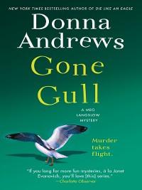 Cover Gone Gull