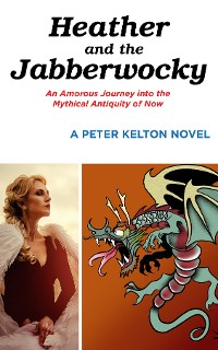 Cover Heather and the Jabberwocky