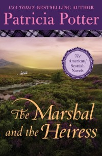 Cover Marshal and the Heiress