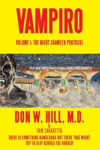 Cover Vampiro