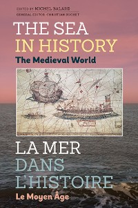Cover The Sea in History - The Medieval World