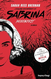 Cover Chilling Adventures of Sabrina: Hexenzeit