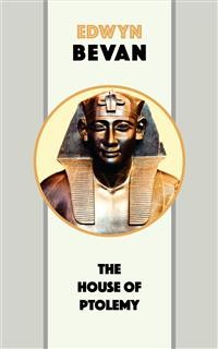 Cover The House of Ptolemy