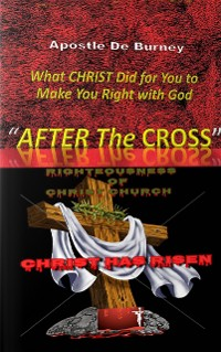 """Cover """"After the Cross"""""""