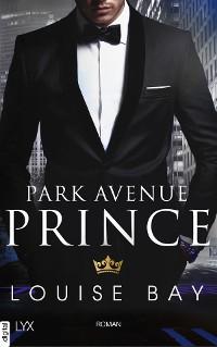 Cover Park Avenue Prince