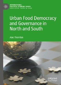 Cover Urban Food Democracy and Governance in North and South