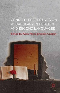Cover Gender Perspectives on Vocabulary in Foreign and Second Languages