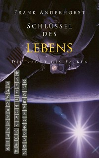 Cover Schlüssel des Lebens IV
