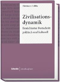 Cover Zivilisationsdynamik