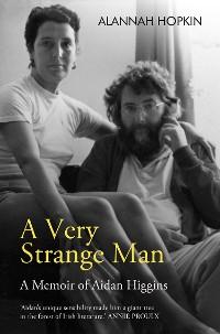 Cover A Very Strange Man