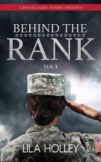 Cover Behind the Rank, Volume 4