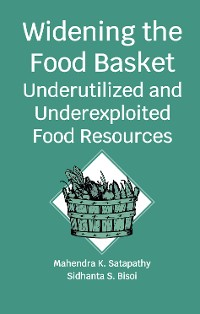 Cover Widening The Food Basket