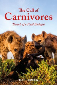 Cover The Call of Carnivores