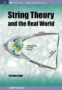 Cover String Theory and the Real World