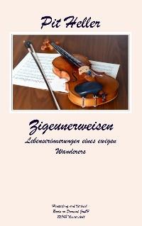 Cover Zigeunerweisen