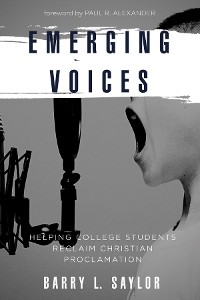 Cover Emerging Voices