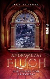 Cover Andromedas Fluch