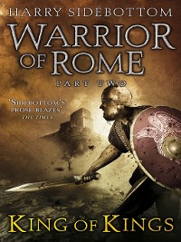 Cover Warrior of Rome II:  King of Kings