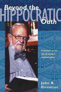 Cover Beyond the Hippocratic Oath