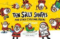 Cover Ten Silly Santas