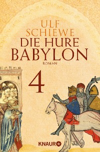 Cover Die Hure Babylon 4