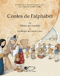 Cover Contes de l'alphabet I (A-H)